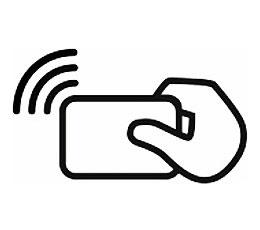 Access Control (RF) ID Card