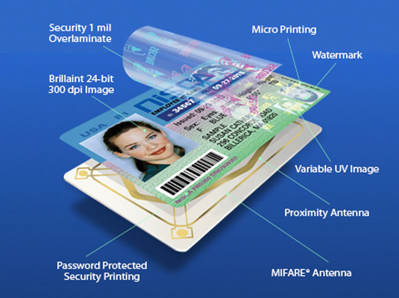 id-card-holographic-printin