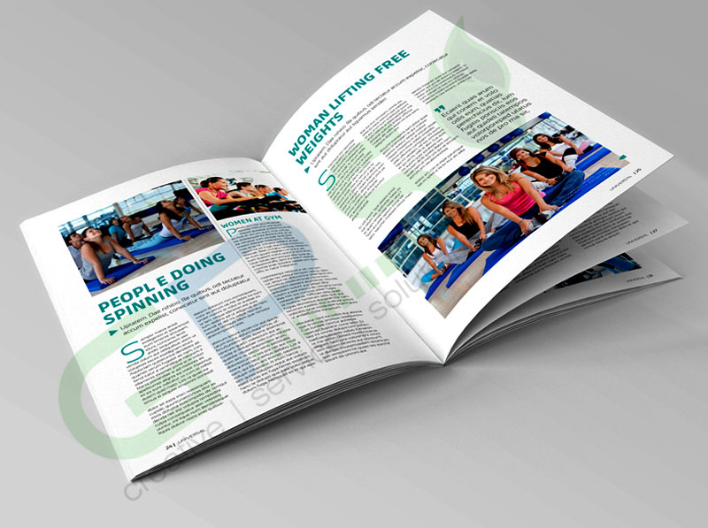 magazine-print